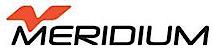 Meridium's Company logo