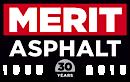 Meritasphaltinc's Company logo