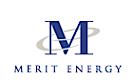 Merit Energy's Company logo