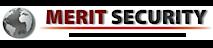 Merit Security's Company logo
