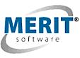 Merit Software's Company logo