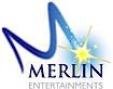 Merlin Entertainments's Company logo