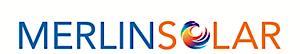 Merlin Solar's Company logo