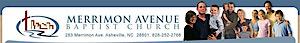 Merrimon Avenue Baptist Church's Company logo