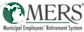 Municipal Employees Retirement System Logo