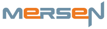 Mersen's Company logo