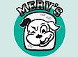 Merv's's Company logo
