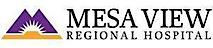 Mesa View Regional Hospital's Company logo