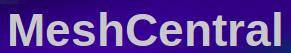 Mesh Central's Company logo