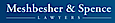 Winthrop & Weinstine, P. A.'s Competitor - Meshbesher & Spence Lawyers logo