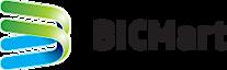 Bicmart's Company logo