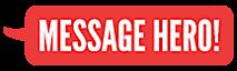 Message Hero's Company logo