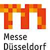 Messe Dusseldorf's Company logo