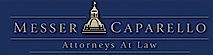 Messer Caparello's Company logo