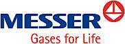 Messer Group's Company logo