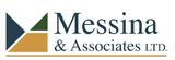 Messina Patek's Company logo