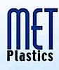 MET Plastics's Company logo