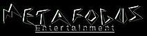Metafocus Entertainment's Company logo