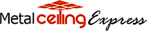 Metal Ceiling Express's Company logo
