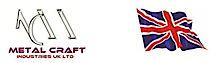 Metal Craft Industries (UK)'s Company logo
