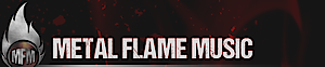 Metal Flame Music's Company logo