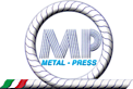 Metal Press Srl's Company logo
