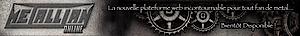 Metallian's Company logo