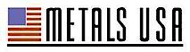 Metals USA's Company logo