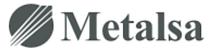 Metalsa's Company logo