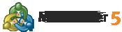 MetaTrader 5's Company logo