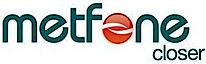 Metfone's Company logo