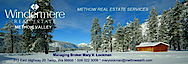 Methow Valley Real Estate Including Winthrop, Mazama And Twisp Washington's Company logo