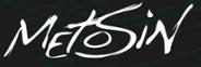 Metosin's Company logo