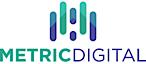 Metric Digital's Company logo