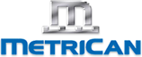MetriCan's Company logo