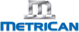 North American Staffing Group's Competitor - MetriCan logo