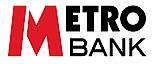 Metro Bank's Company logo