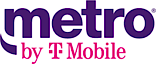 Metro by T-Mobile's Company logo