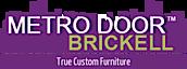 Metro Door Brickell's Company logo