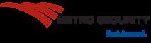 Metrosecurityandfire's Company logo