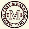 Metrotestbalance's Company logo