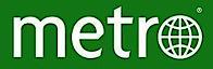 Metro US's Company logo