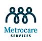 Metrocare's Company logo