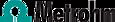 AutoMate Scientific, Inc.'s Competitor - Metrohm logo