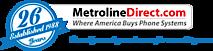 Metroline Inc's Company logo