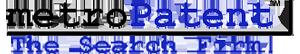 Metropatent's Company logo
