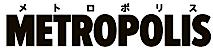 Metropolisjapan's Company logo