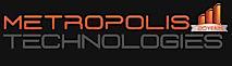 Metropolis Technologies, Inc.'s Company logo