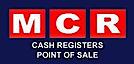 Metropolitan Cash Register's Company logo