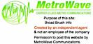 Metrowave Communications's Company logo